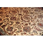 10' X 14' Persian Tabriz Circa 1930's on Sale $ 1,999