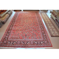 Extra Large Antique Rugs Elegantorientalrugs Com