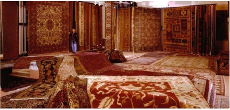 Elegant Oriental Rugs Blog is Here