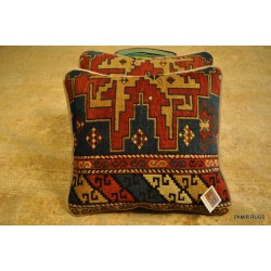Caucasian Rug Pillows