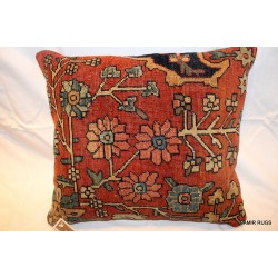 Single Beauty Farahan Pillow