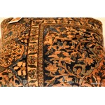 Large Antique Farhan Pillow