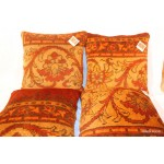 Decorative Handmade Antique Pillows