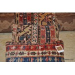 3 Antique Handmade Caucasian Pillows