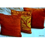 Decorative Pillows Antique Oushak