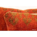 Antique Ushak (Oushak) Pillows