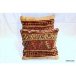 Pair of Handmade Antique Pillow