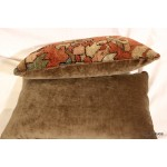 Lovely Persian Serapi Pillow