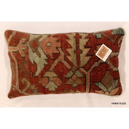Heriz Serapi Pillow