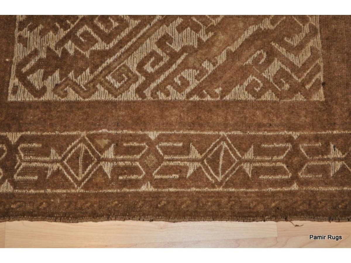 100 Wool Rug Perfect For Your Elegant Hallway 13 Ft