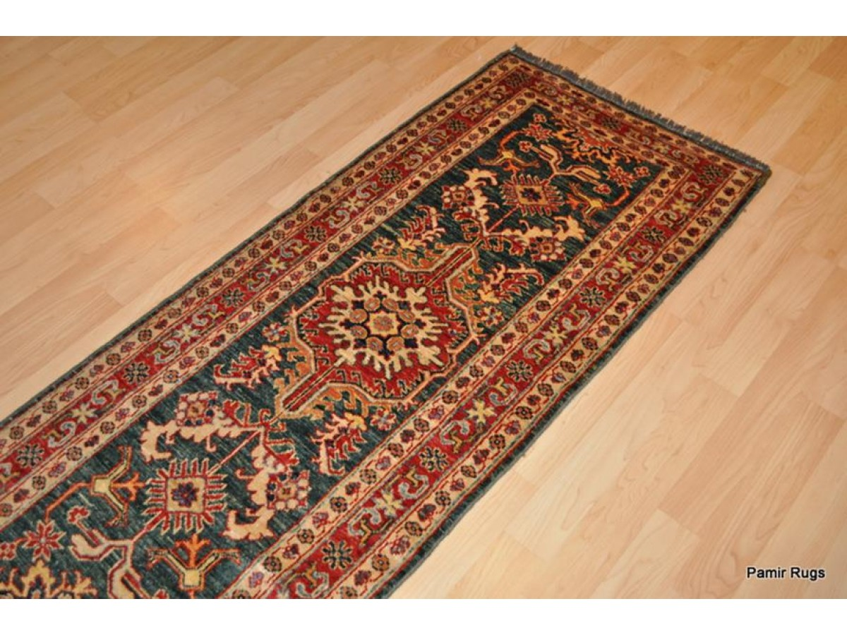 Authentic Genuine Handmade Hall Runner Handmade Carpet