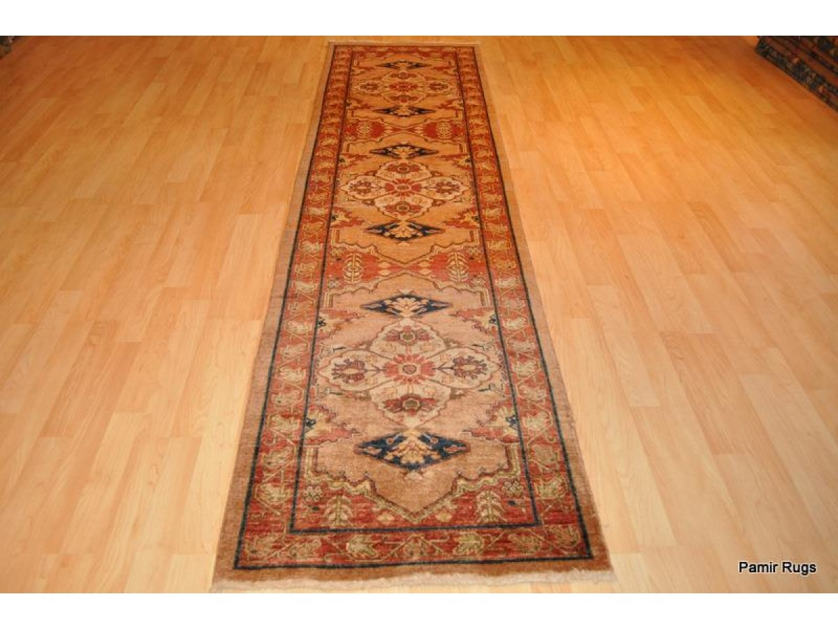 On Sale Persian Hall Runner 10 Ft Long Handmade Hand
