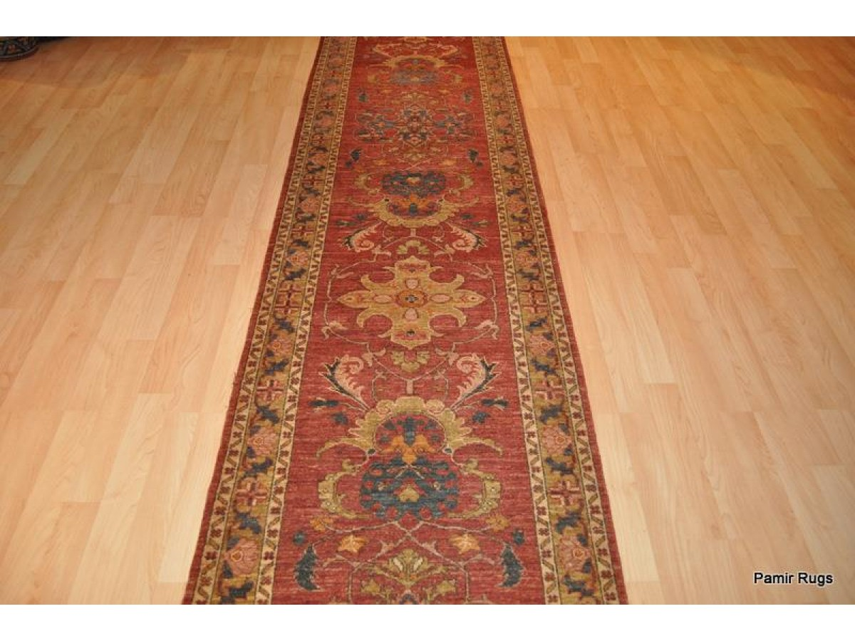 Elegant Persian Hall Runner Perfect For Your Elegant High