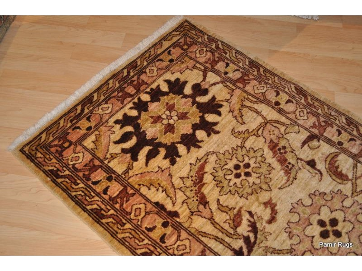 Beige Background Cream Brown Color Vegetable Dyed Hall
