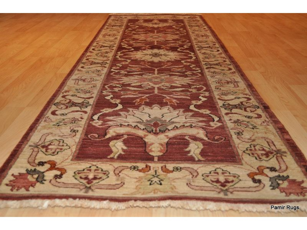 Persian Mahal Sultanabad Design New Hall Runner Made Out