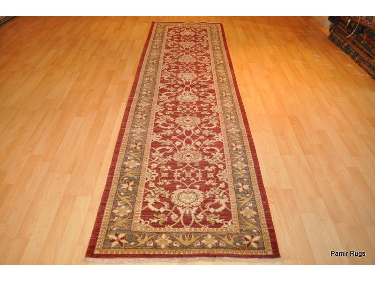 Great Deal On Fine Qualty Handmade Hall Runner Persian