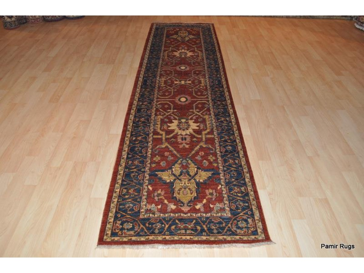 Rust Colored Rug Runner Taraba Home Review