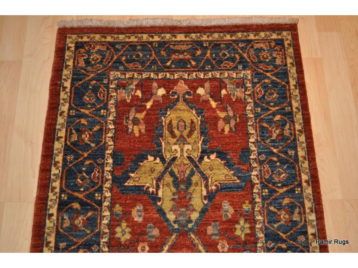 Handmade Hall Runner On Sale Only 1 100 Top Quality