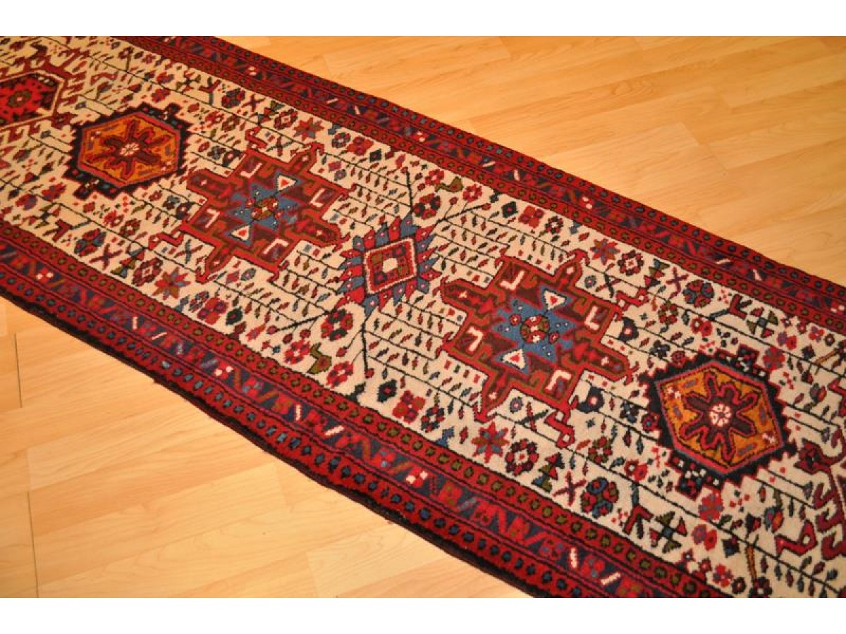 11 Foot Long Hall Runner On Sale For Only 950 Persian