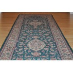 10 Foot Long Handmade Hand Knotted Persian Hall Runner