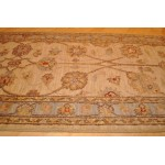 10 Ft. vegetable Dye Hall Runner Persian Rug Chobi