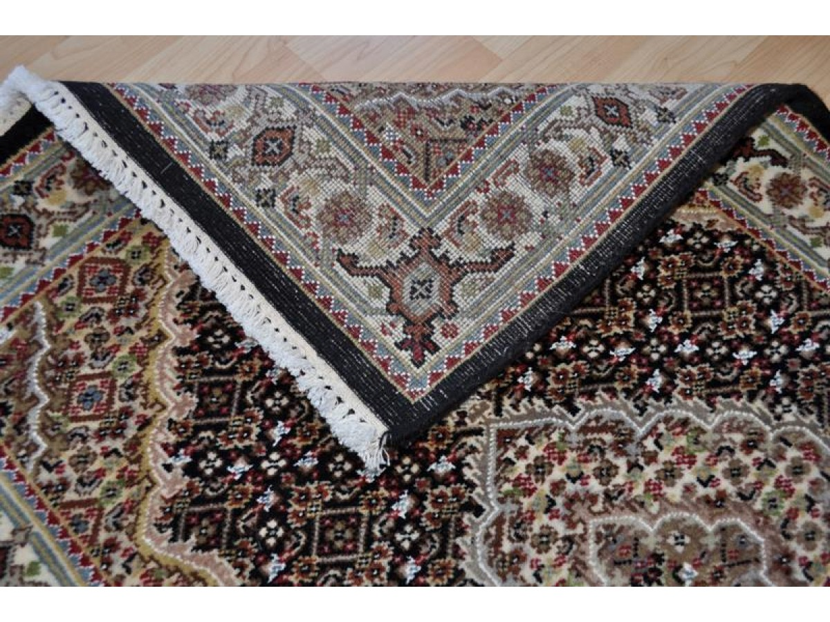 Persian Hall Runner Handmade Hand Knotted 10 Ft Long