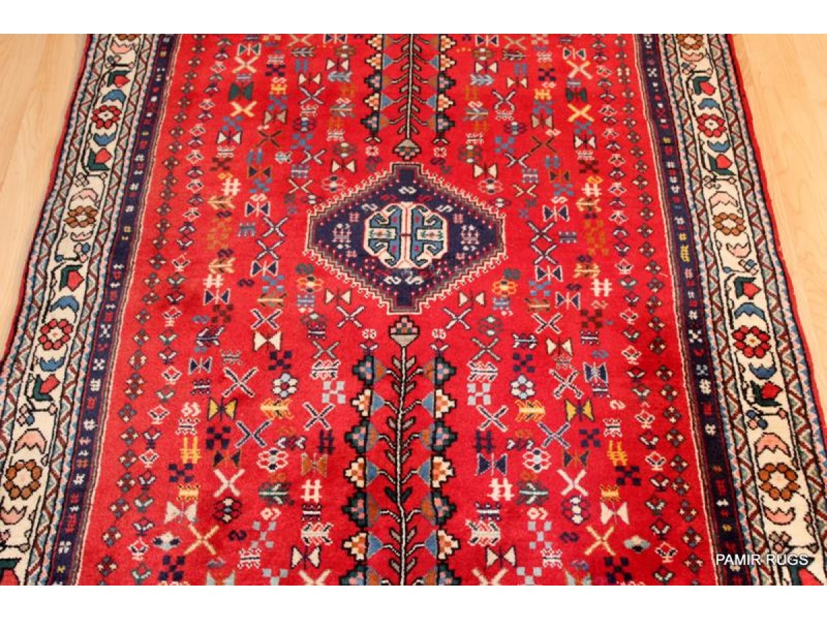 3 4 Quot X 12 9 Quot Persian Hall Runner Handmade Hand Knotted