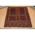 Antique Tekke Turkmen Hatchli circa 1800's perfect condition