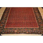 5' X 8' Antique Persian Hamadan