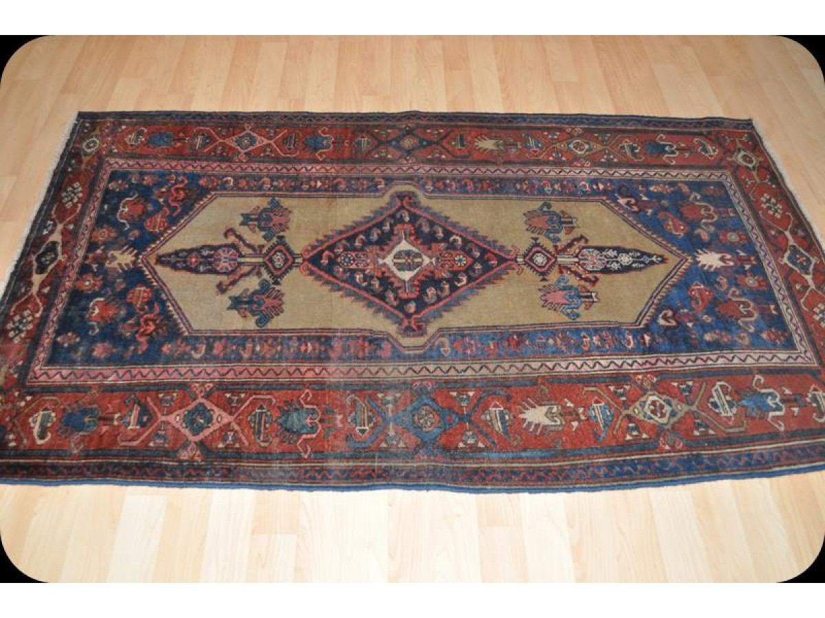 on sale only 898 vintage small persian hamadan rug authentic tirbal rug. Black Bedroom Furniture Sets. Home Design Ideas