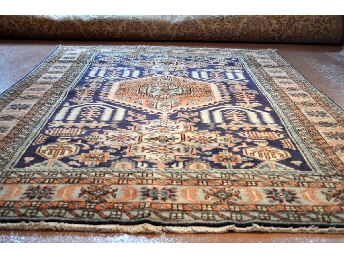 Get Some Basic Facts About Caucasian Rugs Here At