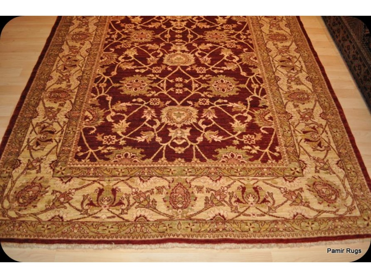 Red And Gold Rug Rugs Ideas