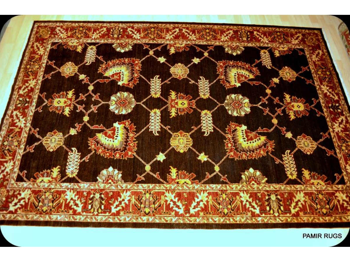 Only 1 750 on sale handmade persian fine quality rug for Custom made area rugs