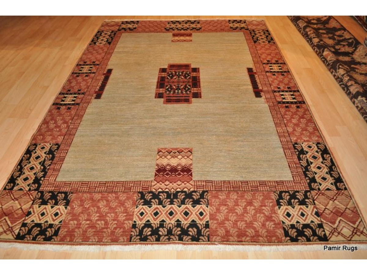 elegant persian gabbeh rug perfect for your living or dining