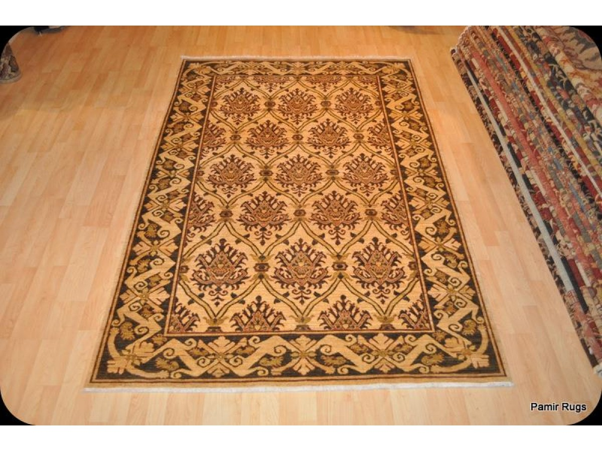 One Of A Kind Pamir Collection Elegant Victorian Persian