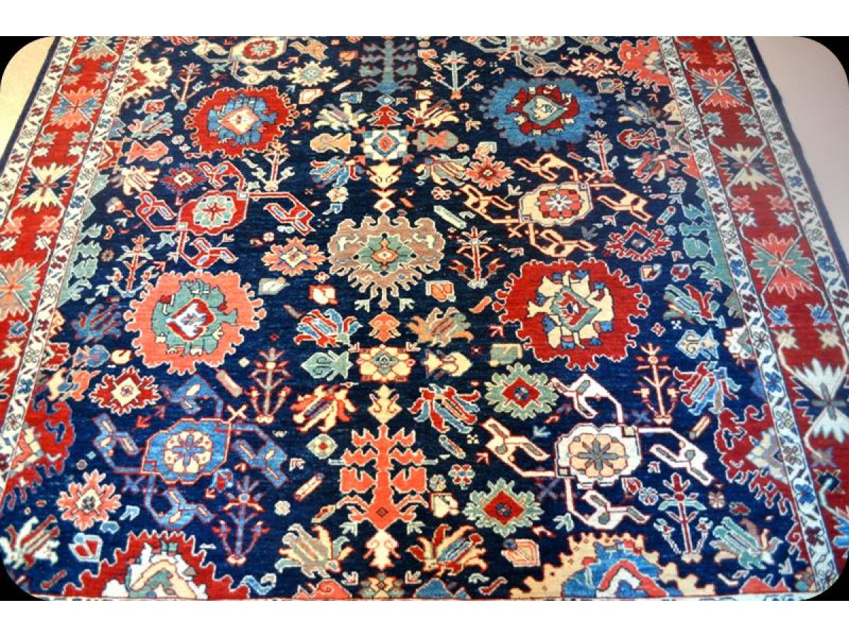 carpet pattern background home. royal blue background persian rug 7u0027 x 10u0027 handmade carpet pattern home l