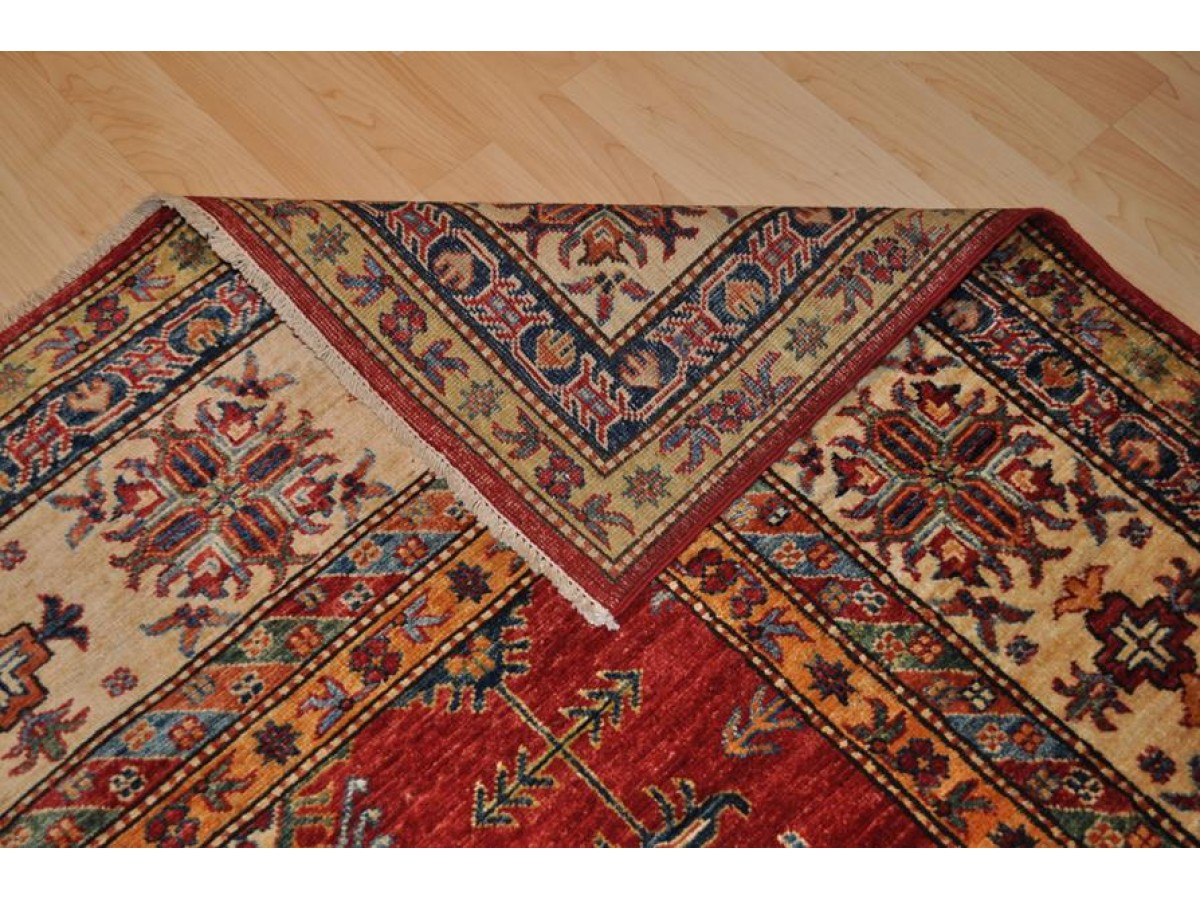 Top Quality Handmade Authentic Oriental Rug Caucasian