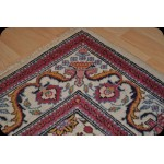 Room Size Antique Persian Tabriz Genuine Handmade Rug 7' X 10' Persian