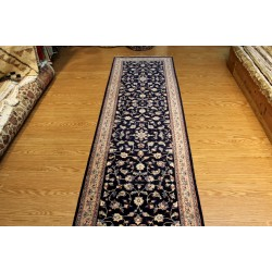 11 Ft.  Long Hall Runner Persian Handmade Hand Knotted Wool  Runner